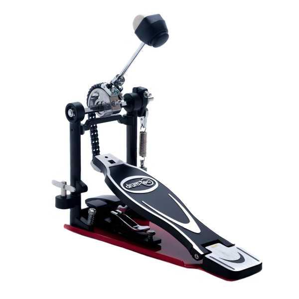 drum-tec DP-2021 Fußmaschine - 9200 Series