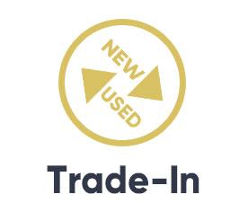 Gebrauchtankauf / Trade-in   Deals