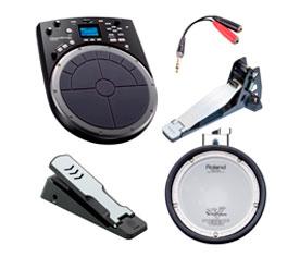 Multipad / Mini / DJ Sets   Sets