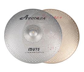 Arborea | Cymbals