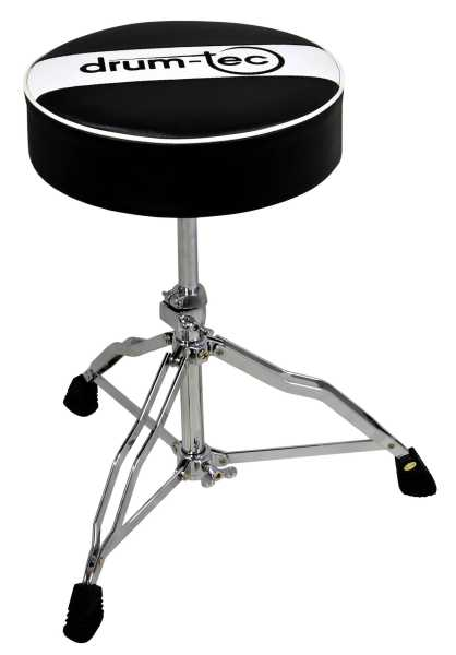 drum-tec TFL-838HM Drumhocker - 9200 Series